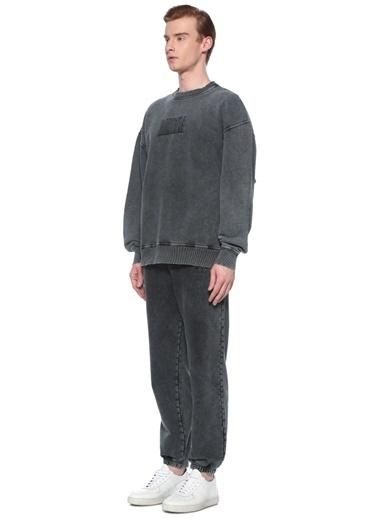 Daily Paper Sweatshirt Antrasit